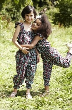 Isossy Children Jumpsuits