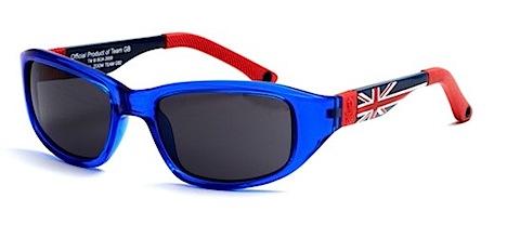 Zoobug olympic team gb kid_s sunglasses