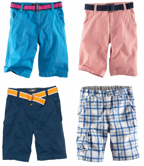 H&M Boys Shorts