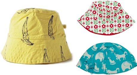 Super Sun Hats for Girls