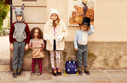 H&M All For Children Unicef Collection