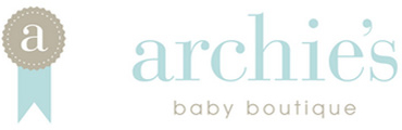 Archies Baby Boutique Logo