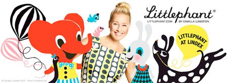 Littlephant at Lindex