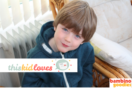 Evan P on This Kid Loves on Bambino Goodies with The Kid Who