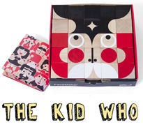 The Kid Who Toy