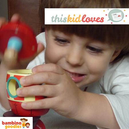 This Kid Loves - Sam