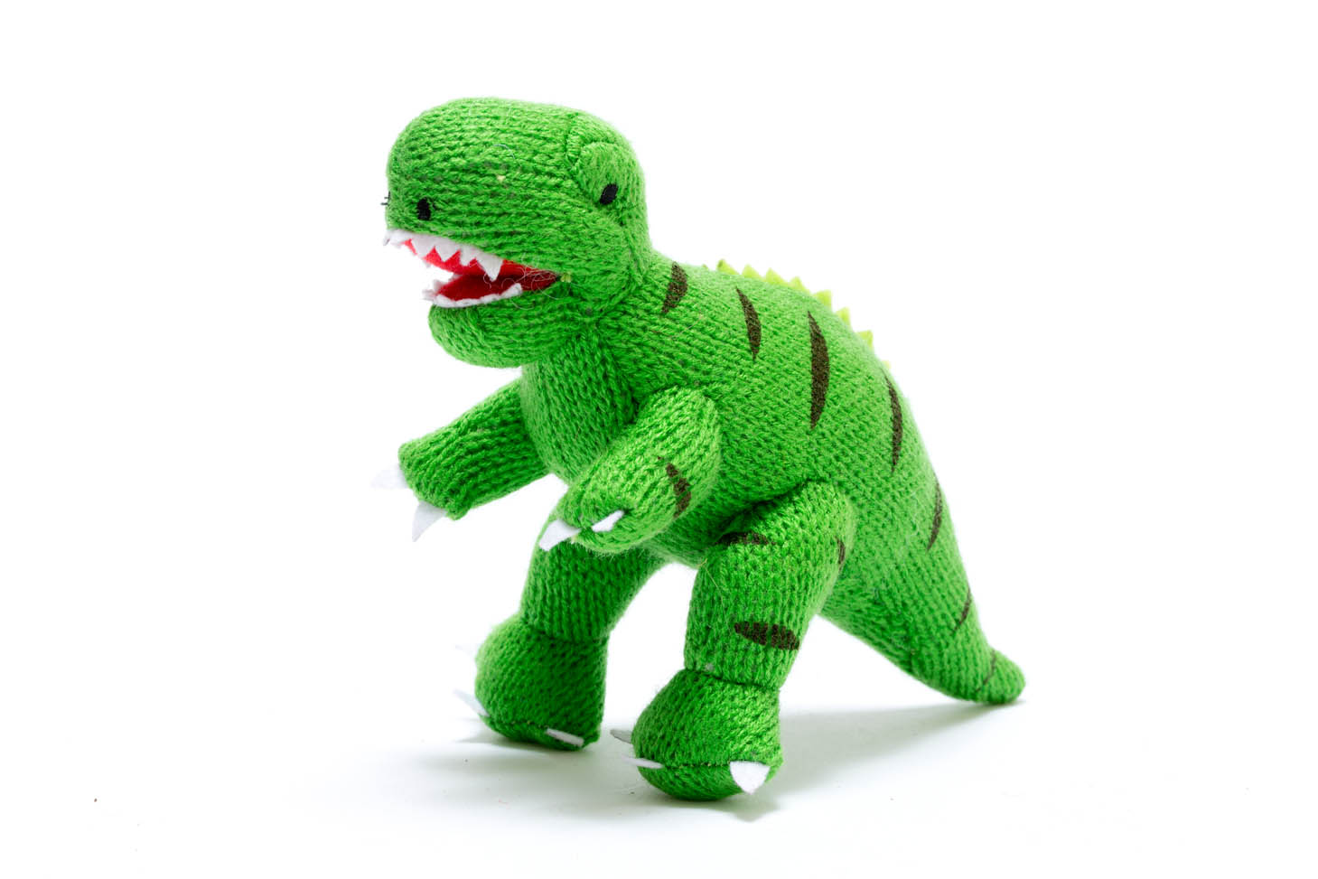 DinoRattle