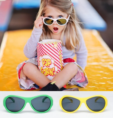 Babiators - Kids sunglasses