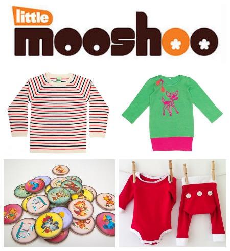 Little Mooshoo