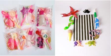 Little Lulubel party bags