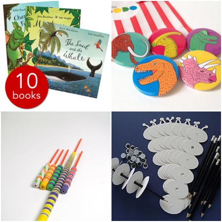 Cheap party favours for kids