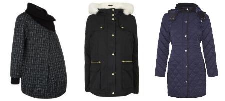 Winter Coat and Jackets - Maternity
