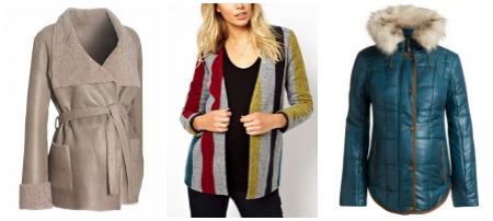 Winter coats - Maternity - Winter Jackets