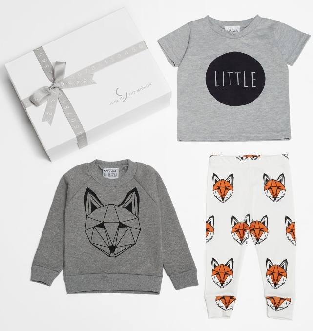 Cool Baby Gift Box