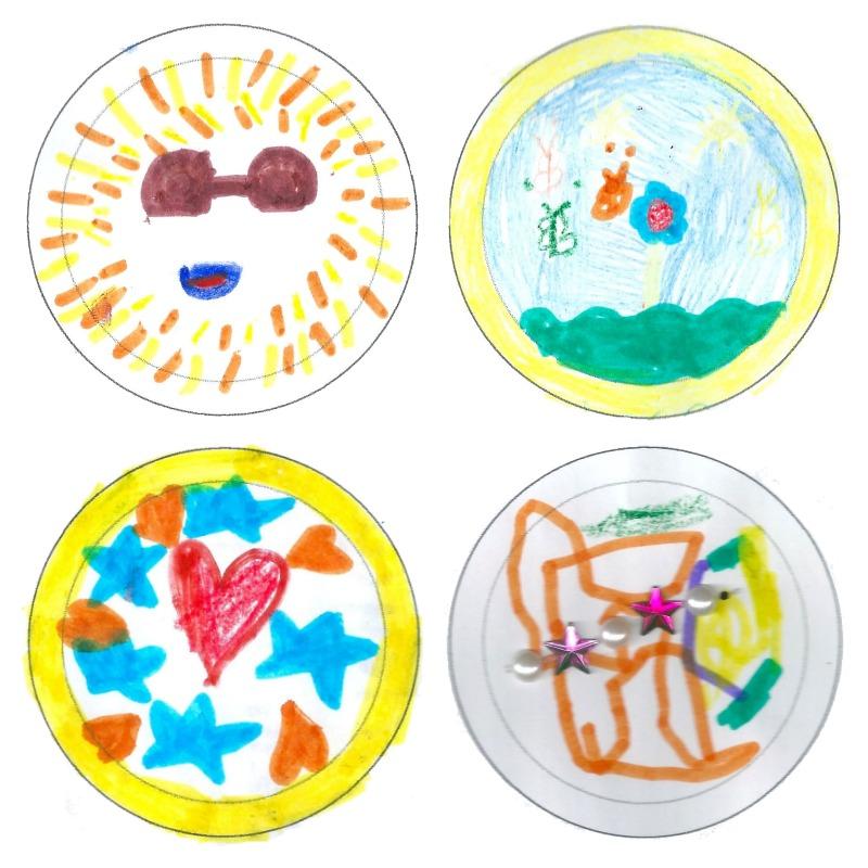 Winners - Badge Designs