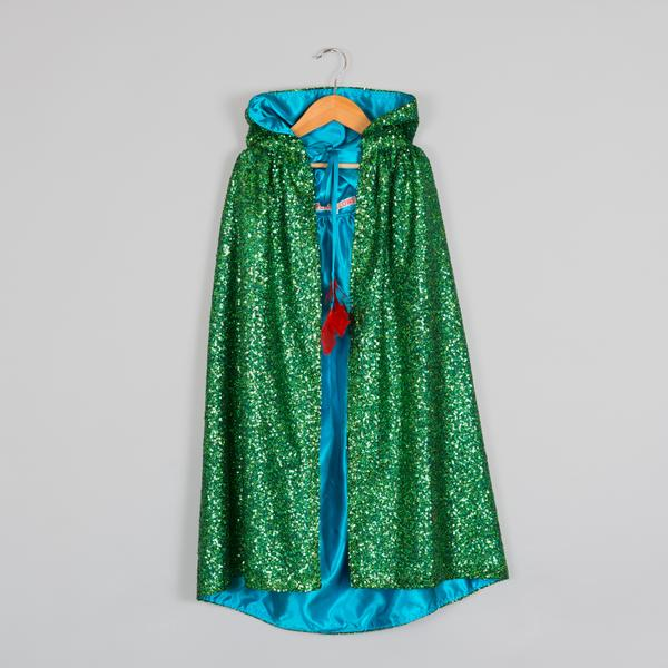 Selfish Mother Pearl Lowe Capes